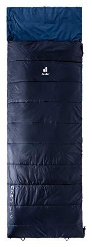 deuter Orbit SQ +5° Kunstfaser Schlafsack