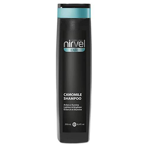 CAMOMILE SHAMPOO NIRVEL 250 ml.
