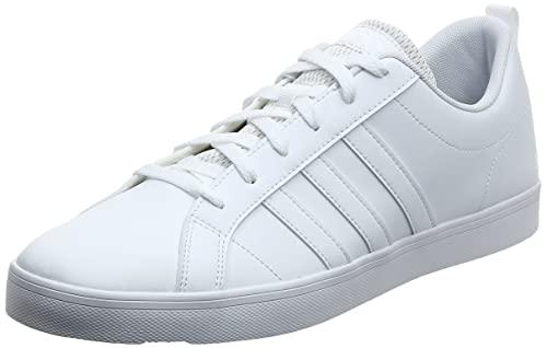 Adidas Herren VS Pace Fitnessschuhe, Weiß (Blanco 000), 42 EU