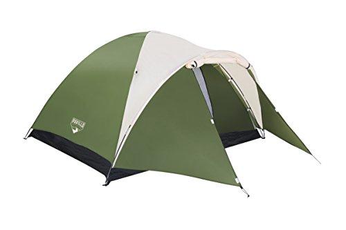 Pavillo Camping-Zelt Montana X4, für 4 Personen, 310 x 240 x 130 cm