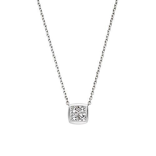 [ヴァンドーム青山] ダイヤモンド 0.3ct プラチナ Pt950 ネックレス APVN193245DI