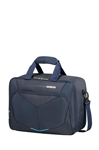 American Tourister Summerfunk Travel Duffle 40 Centimeters 27 Blue (Navy)