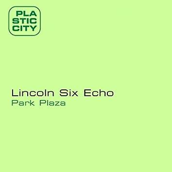Park Plaza EP