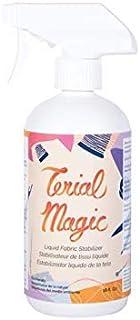 Terial Magic Fabric Spray - 16 oz. Spray Bottle (16-Ounce)