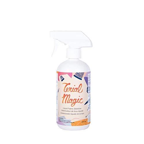 New Size!!! Terial Magic Fabric Spray - 16 oz. Spray Bottle (16-Ounce)