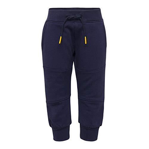 Lego Wear Duplo Boy Lwpan 651-Sweathose Pantalon De Sport, Bleu (Dark Navy 590), 95 (Taille Fabricant: 80) Bébé garçon