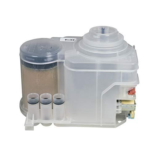 Salzbehälter Behälter Salzanlage Enthärteranlage Geschirrspüler passend wie Bauknecht Whirlpool 481241868373 Indesit C00311491 Küppersbusch 436064