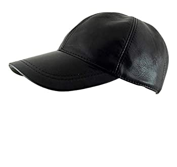 Best leather baseball cap Reviews