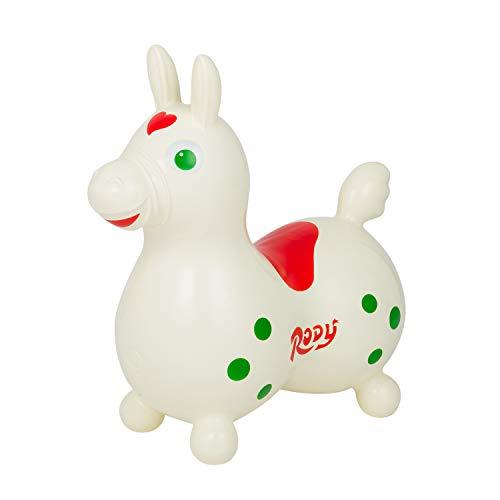 ロディ(RODY) ショップ限定カラー [イタリアーノ クリーマ] ノンフタル酸 (正規流通品) こども 室内遊具 (バランスボール)
