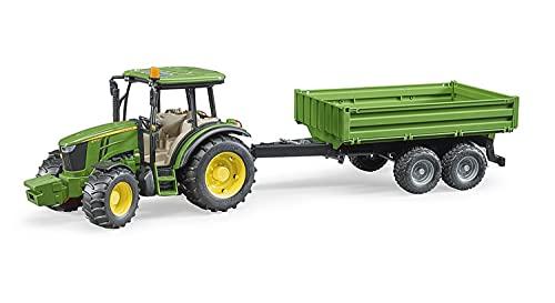 Tractores Bruder Marca Bruder