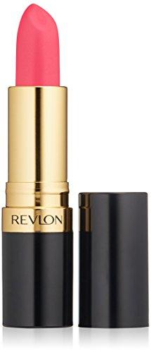 Revlon Super Lustrous Lipstick, Sultry Samba #014, 4.2g