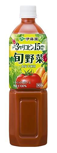 旬野菜 900g×12本 PET