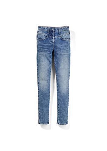 s.Oliver Junior Mädchen 401.10.009.26.180.2043265 Jeans, 55Z4, 134/REG
