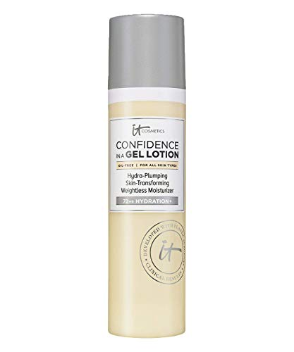 It Cosmetics Confidence in A Gel Lotion 2.5 fl. oz.