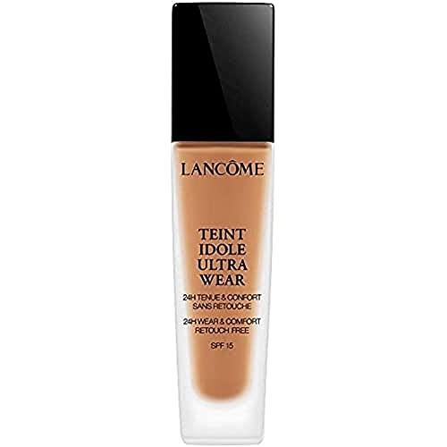 Lancome Maquillaje Fluido Mate - 30 ml, 045-Sable Beige (3614271430335)