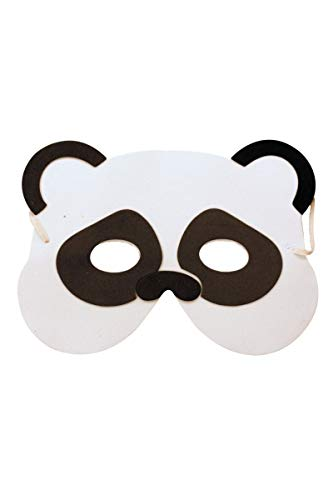 Generique - Masque Panda Enfant