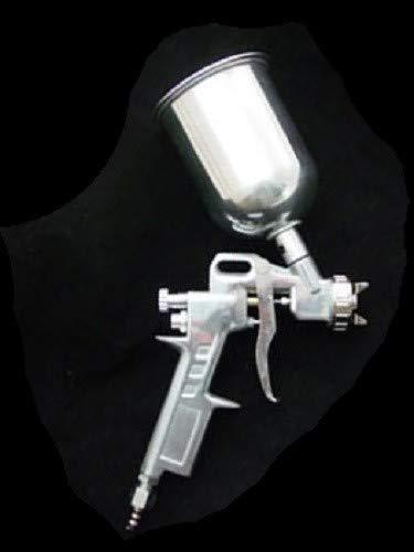 AIR PAINT GUN GRAVITY FEED TYPE 600 ml/20 oz AUTOMOTIVE INDUSTRIAL SPRAYER New