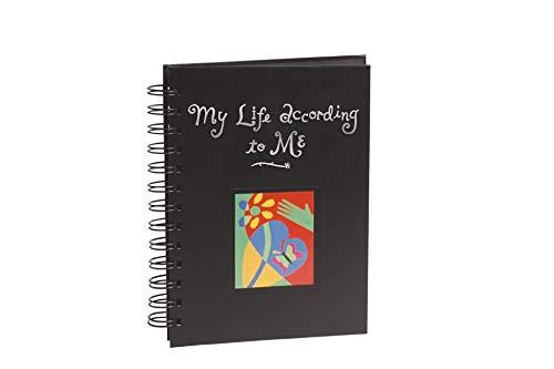 My Life According to Me (Klutz)