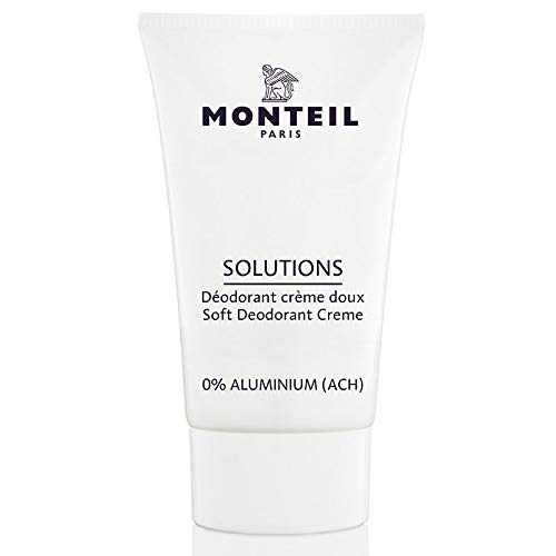 MONTEIL Solutions Soft Deodorant Creme, 40 ml