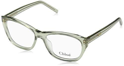 CHLOÉ CE714S zonnebril Ce714S Chloe groot zonnebril 59, groen