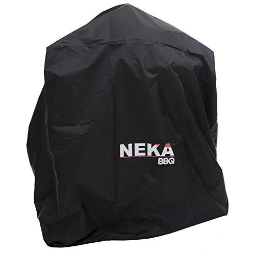 NEKA Schutzhülle für Grill – L 71 x H. 68cm schwarz