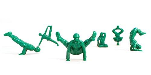 Yoga Joes Advanced