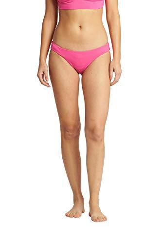 Billabong Women's Standard Classic Lowrider Bikini Bottom, Shaka Pink, M