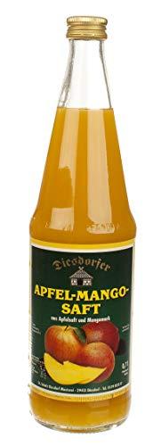 Diesdorfer Apfel-Mango-Saft 0,7 L (1)