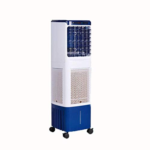 Ar condicionado móvel doméstico, umidificador 3 em 1 para purificação de ventilador portátil, silencioso, com baixo consumo de energia, refrigerador de ar de resfriamento rápido para sala de e