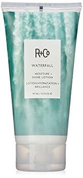 R+Co Waterfall Moisture and Shine Lotion 5 Fl Oz
