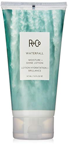 R+Co Waterfall Moisture & Shine Lotion By for Unisex - 5.0 Fl Oz Lotion
