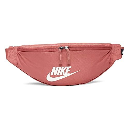 Nike epaule-Ba5750 Unisex Sac d'epaule Mixte Adulte, Rose (Canyon Pink/Canyon Pink/Pale I), Taille Unique