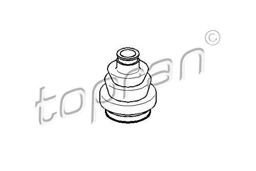 Soufflet, arbre d'entrainement Topran 205 482