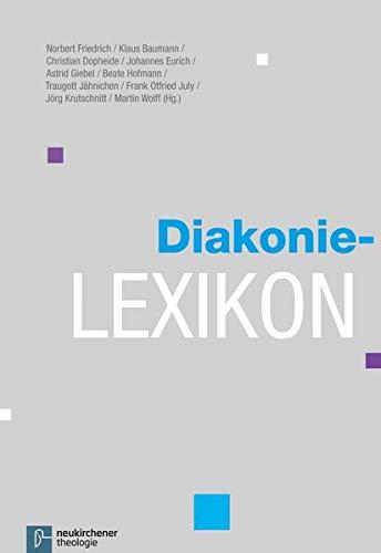Diakonie-Lexikon