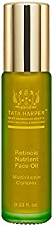 Tata Harper Retinoic Nutrient Face Oil | 100% Natural & Non Toxic | Lightweight, Youth-Giving Face Oil | 10ml