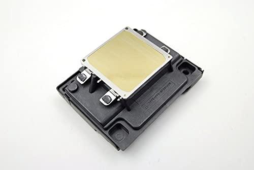 CXOAISMNMDS Reparar el Cabezal de impresión F190000 Cabezal de impresión Cabezal de impresión Fit para Epson Workforce 545 600 610 615 645 840 WD3520 WF3540 WF7015 WF3520 SX525WD TX560WD