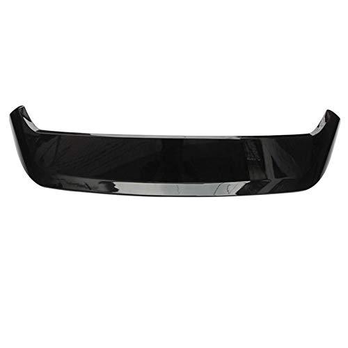 NYSCJJJ Fit for for Ford Escape Kuga 2013-2019 Außen ABS Plastik Unpainted Primer Farbe Kofferspoiler Dekoration...