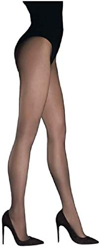 Girardi panty Brigitte 15 Denier, zwart, maat S / 1