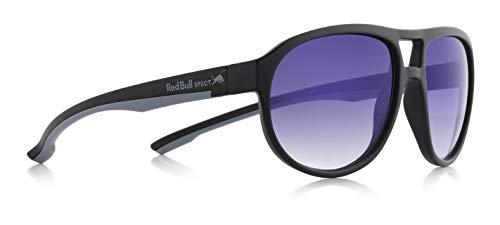 Red Bull Spect Eyewear sonnenbrille Kaution Pilot schwarz/blau unisex