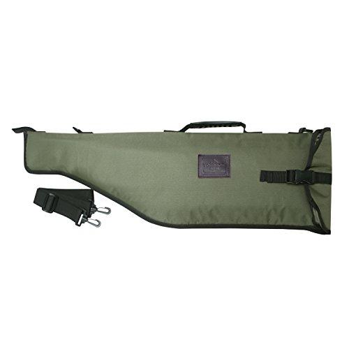 Tourbon Hunting Shotgun Gewehr-Gewehr-Fall-Aufbewahrungstasche mit justierbarem Schultergurt (Breakdown)