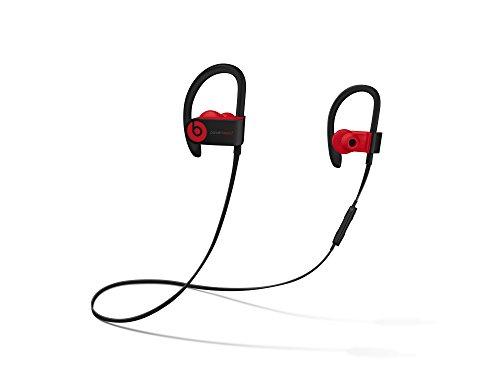 Powerbeats3 Wireless ワイヤレスイヤホン-Apple W1ヘッドフォンチップ、Class 1 Bluetooth、最長12時間の...