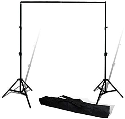 Studio Backdrop Background Stand Camera Accessory