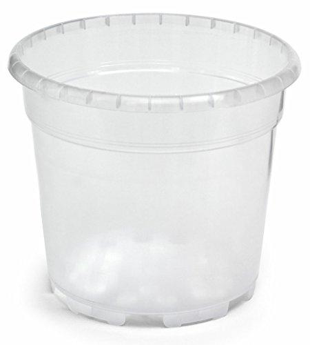 Vasos Plasticos Para Orquideas
