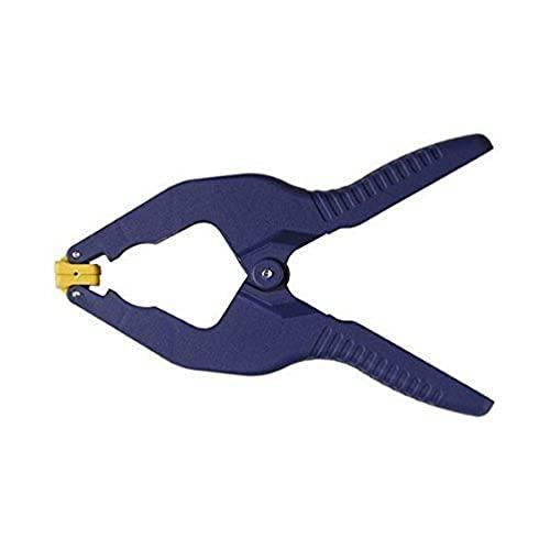 IRWIN 7133200 IWT58200EL7 Quick-grip presse-pince à ressort 50 mm, Gris