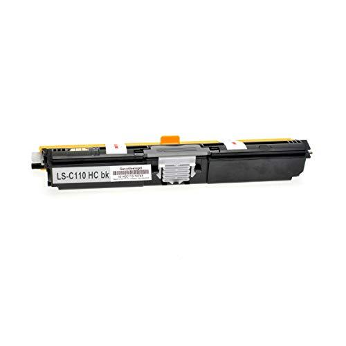 Toner kompatibel fur Oki C 110 130 N 160 N 44250724 Schwarz 2500 Seiten