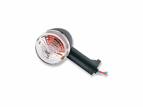 Vicma indicator licht assy front right/achterlicht voor Derbi Senda, GPR, Gilera RCR, SMT