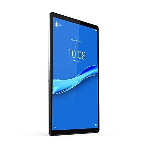 Lenovo Tab M10 FHD Plus 26,2 cm (10.3') Mediatek 2 GB 32 GB Wi-Fi 5 (802.11ac) Gris Android 9.0 Tab M10 FHD Plus, 26,2 cm (10.3'), 1920 x 1200 Pixeles, 32 GB, 2 GB, Android 9.0, Gris