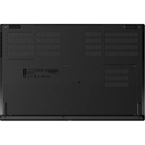 "Lenovo ThinkPad P53 Mobile Workstation 20QN001HUS - Intel Six Core i7-9850H, 16GB RAM, 512GB PCIe Nvme SSD, 15.6"" HDR 400 FHD IPS 500Nits Display, NVIDIA Quadro RTX 4000 8GB Graphics, Windows 10 Pro"