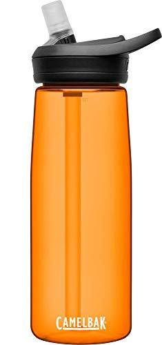 Camelbak Eddy+ Gourde unisexe pour adolescent Orange 750 ml