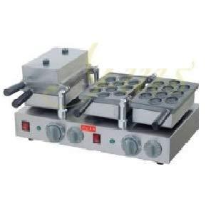 restaurant sq. Cafe waffle machine walnut cake waffle maker
